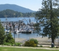 Gibsons Waterfront