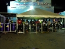 The Invaders Steel Drum Band